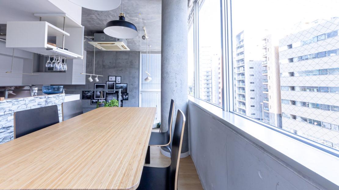 自然光あふれるカフェ風ハウススタジオ|LAG SPACE #Azabu2