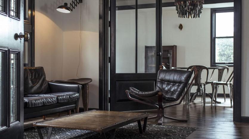 新宿まで5分 3つのコンセプト空間を持つ一軒家スタジオ|PHOME