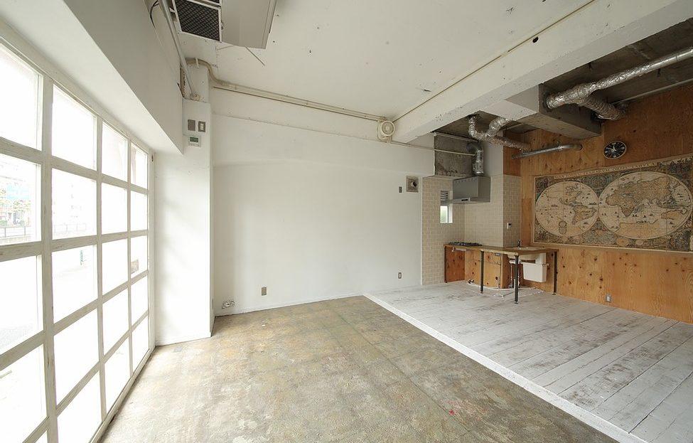 ナチュラル✖キッチン |studio sarrut 環七studio
