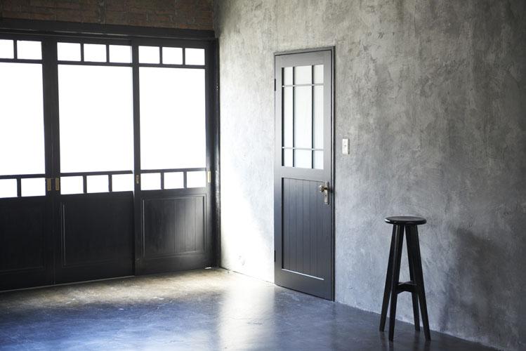 倉庫やガレージ撮影に インダストリアルスタジオ|STUDIO FOGLIA