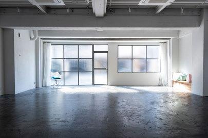自然光撮影におすすめの原宿スタジオ|STUDIO SAND